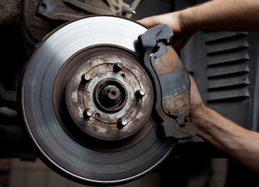 Car Brakes Repaired Somerville, MA