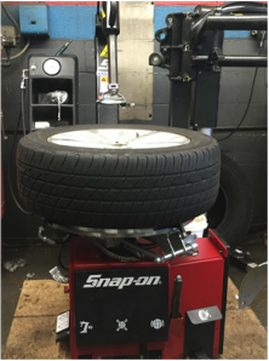 Tire Repair Somerville MA