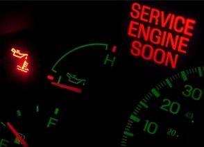 Check Engine Light Somerville, MA